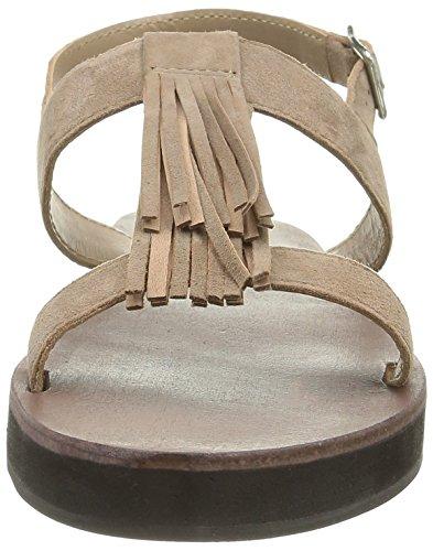 Elizabeth Stuart Perrys 606 - Sandalias de Vestir Mujer Beige