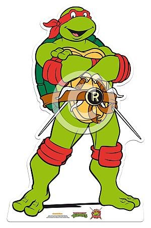 ninja turtle stand up - 7