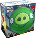 "Angry Birds 8.5"" Playground Piglet Ball in Display Box"