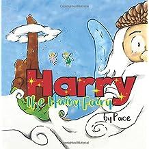 Harry the Hairy Fairy