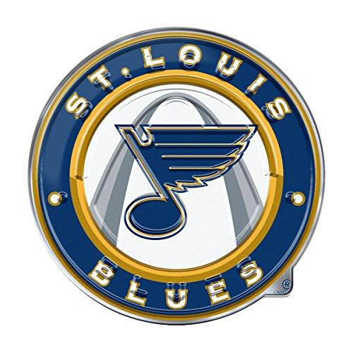 ProMark NHL St. Louis Blues Color Auto ()