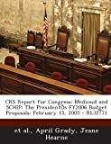 Crs Report for Congress, April Grady, 1294023675