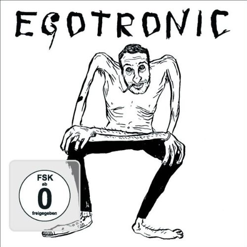 Egotronic: Macht Keinen Lärm (+ DVD) (Audio CD)