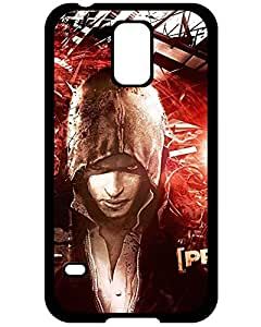 Lovers Gifts 1369723ZA505519955S5 Hot Snap-on Hard Cover Case Prototype 2 Awesome Samsung Galaxy S5 phone Case