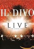 Il Divo : Live At The Greek