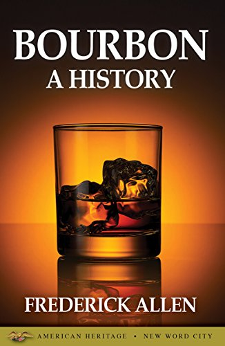 Bourbon: A History - Pappy Van