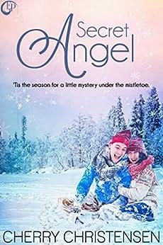 Secret Angel by [Christensen, Cherry]