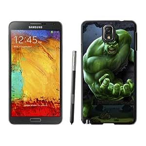 Beautiful Designed Cover Case With Hulk 43 Samsung Galaxy Note 3 N900A N900V N900P N900T Black Phone Case