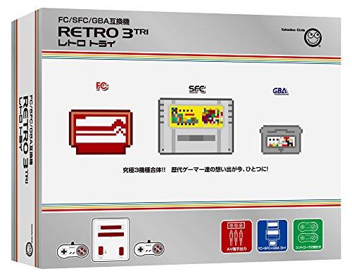 レトロ3(トライ)の商品画像