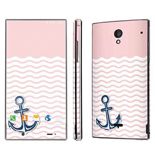 sharp aquos crystal case anchor - 8