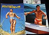 Mens Muscle Magazine The Young Physique Vintage 1964 BeefCake Gay Jocks Sweateeee...Quality thick paper-stock