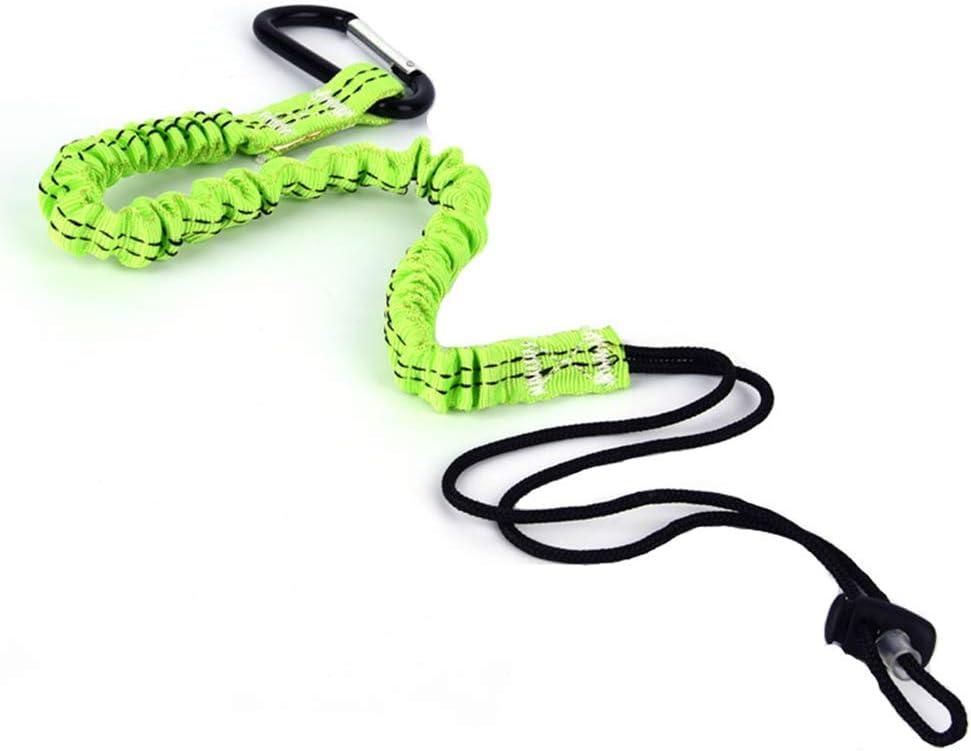 QLPXY Cuerda De Seguridad para Escalada Verde para Exteriores ...