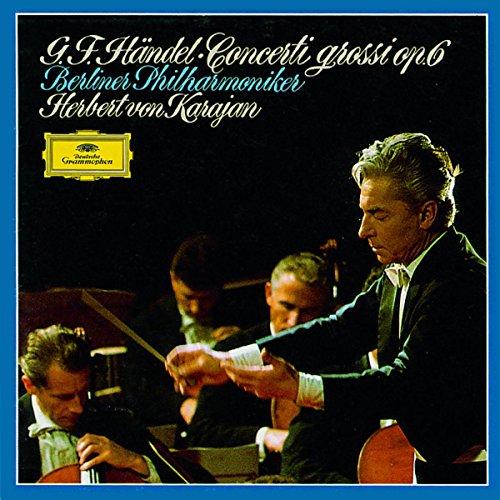 Handel: Concerti Grossi Op. 6 (Herren Hipster)