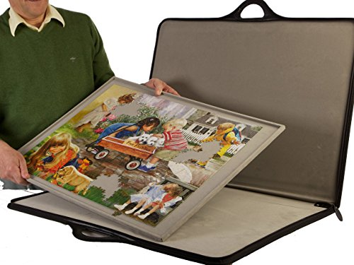 Jigsaw Puzzle Case For Up To 1,000 Pieces