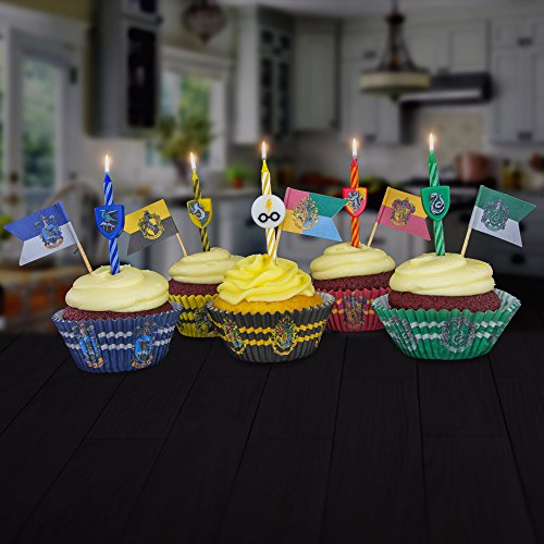 Harry Potter Candles - Set of 10 - Cinereplicas