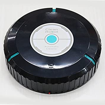 salange Robot aspirador Auto Cleaner, inteligente robot de ...