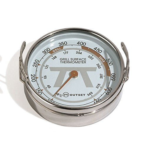 Outset F810 Grill Surface Thermometer from Outset