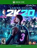 NBA 2K20 Legend Edition - Xbox One