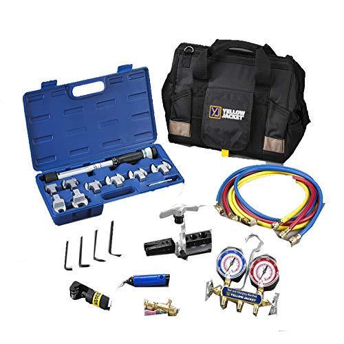 Yellow Jacket 60992 International Mini-Split Tool Kit