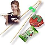Funchop Chopstick Helpers Selection (1,000)