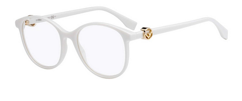 5bfdfb4828d FENDI Women s FF 0299 VK6 51 Sunglasses