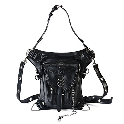 Holster And Hip Bag - 8