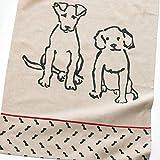 Puppy Pals Kitchen Towels, Set of 2