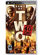 Army of Two: The 40th Day - Sony PSP