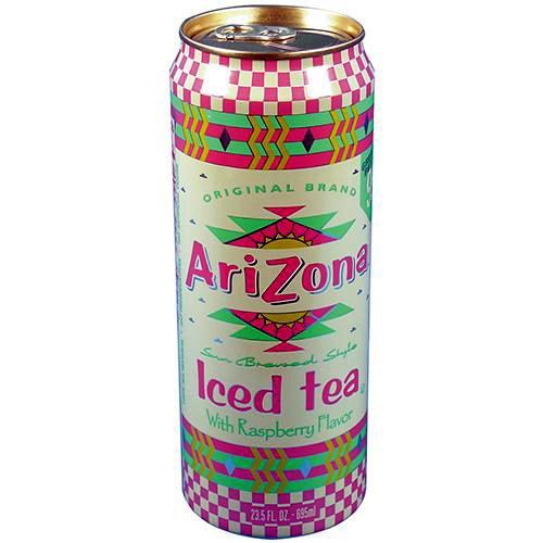 Arizona Iced Tea Diversion Safe - Stash Place