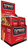 Fatwood Firestarter 9900 26 Count 4 Stick Fatwood for Fireplace in Poly Bag