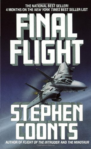 Final Flight by Stephen Coonts
