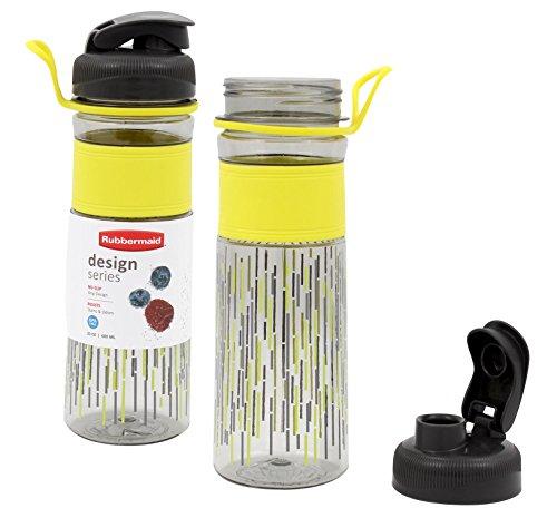 Rubbermaid Design Plastic Sports Bottle product image