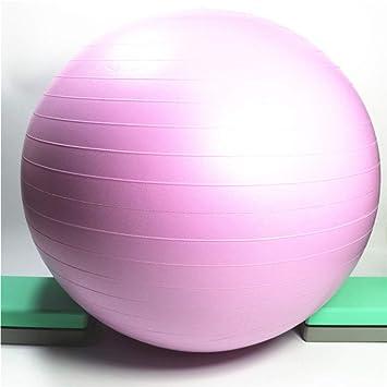 SMFL Bola De Yoga Engrosamiento 65Cm75Cm Panal Exfoliante ...
