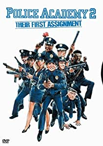 Police Academy 2 - Their First Assignment