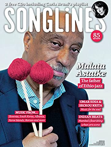 Songlines magazine (Ltd Albums)