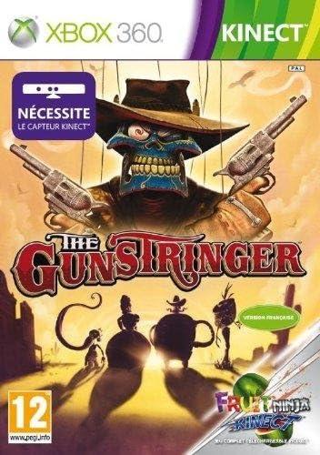 Microsoft The Gunstringer, Xbox 360, PAL, DVD, FRE - Juego (Xbox 360, PAL, DVD, FRE, Xbox 360): Amazon.es: Videojuegos