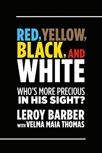 Red brown yellow black whitewhos more precious in gods sight whos more precious in gods sight fandeluxe Image collections