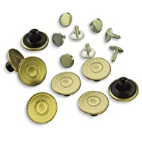 Carhartt Extra Buttons - 8 Pack