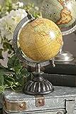 IMAX 5490 Colony Globe - World Globe Map, Globe