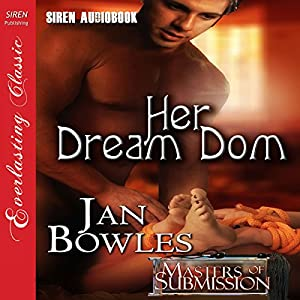 Her Dream Dom Audiobook