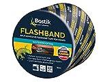 Evo Stik Roll Grey Flashband 100mm X 10m 205000