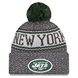 New Era New York Jets Beanie NFL 2018 Sport