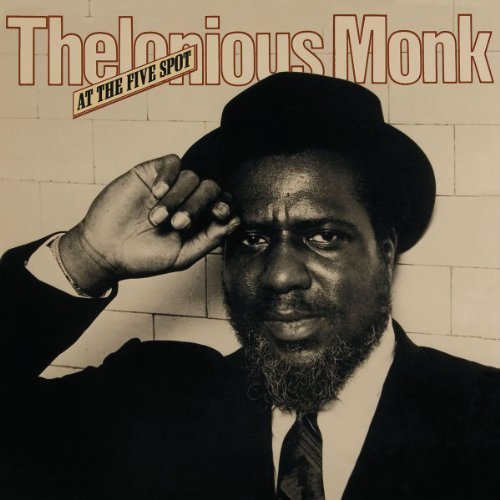 (Monk, Thelonious At The Five Spot Other Swing)