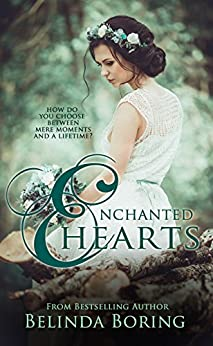 Enchanted Hearts (Enchanted Series Book 1) by [Boring, Belinda]
