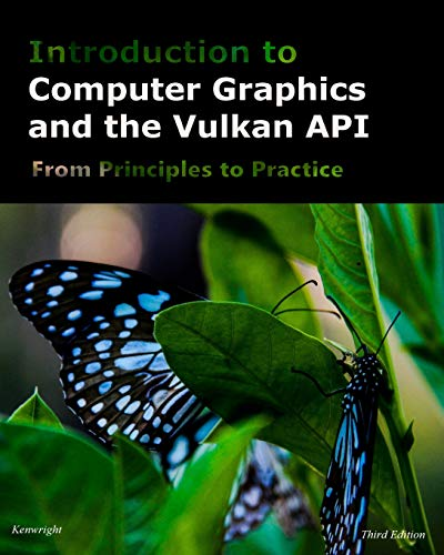 7 Best New OpenGL Books To Read In 2019 - BookAuthority