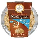 Krunchy Melts – Sugar Free Meringues – Dulce De Leche Flavor – 2...