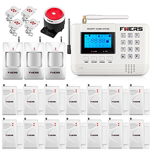 Fuers Wireless Complete Business Security