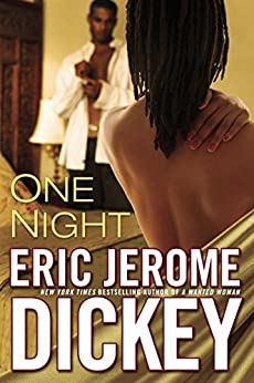 One Night by [Dickey, Eric Jerome]