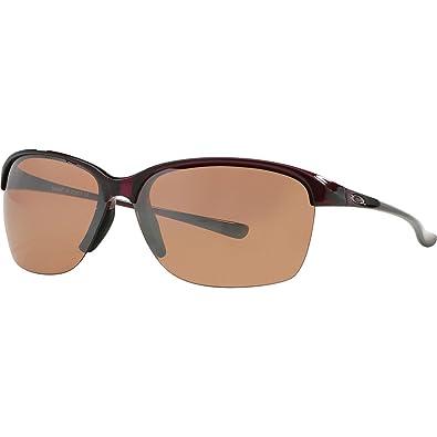 Amazon.com: Oakley OO9191 - Lentes de sol rectangulares ...