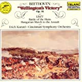 Beethoven: Wellington's Victory/Liszt: Battle of the Huns etc
